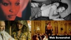 برگزیدههای جشنواره بینالمللی فیلم نیویورک