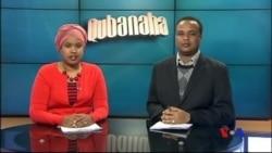 Qubanaha VOA, Nov. 20, 2014