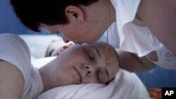 Nueva Jersey es el estado más reciente en dar pasos hacia la aprobación de la eutanasia en pacientes terminales.