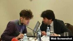 Emin və Mehman Hüseynovlar