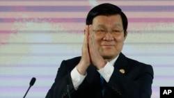 Ông Trương Tấn Sang. (Ảnh tư liệu)