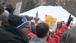 Otro estado pone límites a poderes sindicales