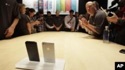 Apple ofrecerá a cada comprador del iPhone 5 un servicio gratuito de configuración, para personalizar el dispositivo.