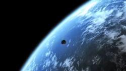 Астероиды: как избежать фатальной встречи?