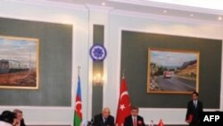Türkiyə və Azərbaycan ticarət dövriyyəsini 5 milyard dollara çatdıracaq