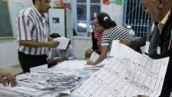 انتخابات مجلس مؤسسان در تونس شفاف و آرام برگزار شد