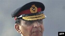 Начальник Генштаба ВС Пакистана Ашфак Каяни