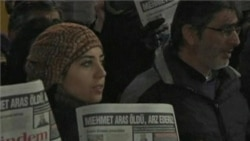 Report: Turkey is World's Leading Jailer of Journalists