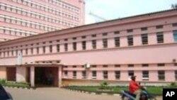 Criada no Kuanza Sul escola de superior de enfermagem