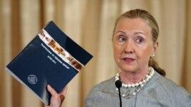 Xillari Klinton, Davlat departamenti, Vashington, 19-iyun, 2012 (suratni kattalashtirsh mumkin)