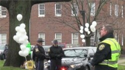 First Burials for Newtown Victims Amid Profound Sadness