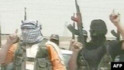 ერაყში ალ-ყაიდას ორი ლიდერი მოკლეს