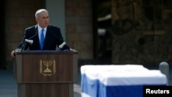 Israel Mourns Ariel Sharon