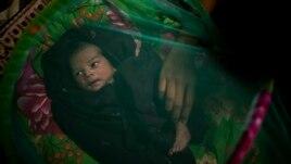 Kurohet foshnja e parë me virusin HIV