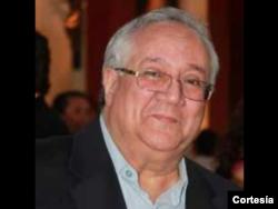 Carlos Cabezas, teólogo y exsacerdote