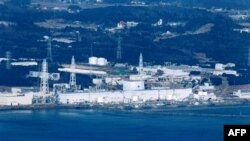 Ende jashtë kontrollit gjendja në centralin bërthamor të Fukushimës