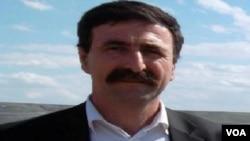 Hadi Sofizadeh
