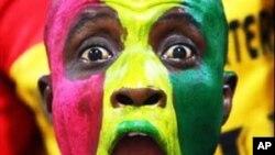 Le Ghana offre la première victoire africaine de la Coupe du Monde