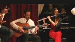 Kompleksi La Ruya me flamengon