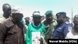 Une enquête diligentée pour faire la lumière sur le massacre au Katanga