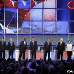 Američka pomoć inostranstvu jedna od tema republikanske debate