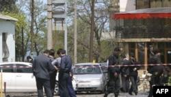 В Дагестане убиты три боевика
