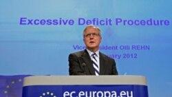 مفاد پيمان جديد اتحاديه اروپا مشخص می شود