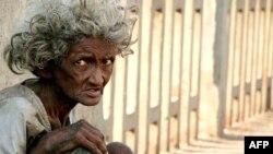 Прожитковий мінімум в Індії – 50 центів на день