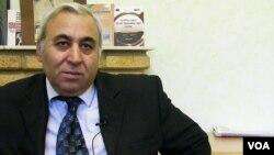 Rafiq Daşdəmirov