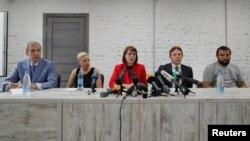 Këshilli Koordinues i opozitës