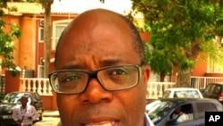 Advogado David Mendes, líder do Partido Popular