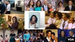 အေမရိကန္သမၼတေဟာင္းကေတာ္ Michelle Obama