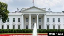 Gedung Putih, Wasington D.C. (Foto: dok).
