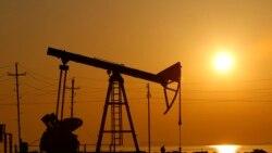 Ministro angolano anuncia produção mínima de petróleo - 2:09