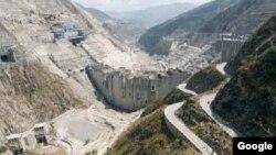 Xayaburi Dam (google.com)