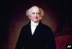 "Some of Van Buren's supporters called him by the initials of his hometown: ""OK"" for Old Kinderhook, New York. His nickname may be the basis for today's common expression to mean yes."