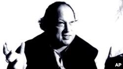 বিশ্ব সঙ্গীতঃ নুসরাত ফতেহ্ আলি খান, ১৪ বছর পর