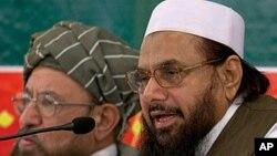 لشکرِ طیبہ کے بانی رہنما حافظ محمد سعید