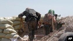 Rusiyanın himayə etdiyi separatçılarla döyüşlərdə çox sayda Ukrayna əsgəri yaralanıb.