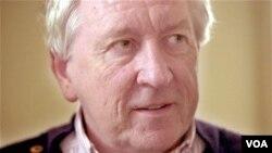 Penyair Swedia berusia 80 tahun, Tomas Transtromer memenangkan Nobel Sastra tahun 2011 (foto: dok).
