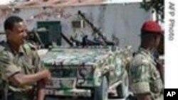 Cease-Fire In Somalia