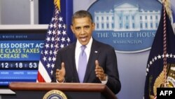 "Predsednik Obama: ""Ekonomski oporavak u zemlji dugoročni poduhvat""."