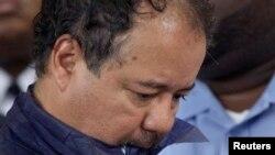 La fiscalía de Ohio ha comprado que Ariel Castro es el padre de la niña de seis años que tuvo con una de las cautivas.