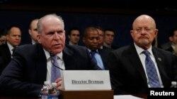 Direktor CIA-e Džon Brenan svedoči u Predstavničkom domu