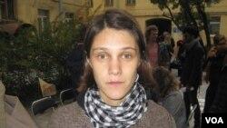 Ольга Житлина