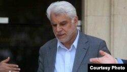 محمود بهمنی، رییس بانک مرکزی ایران