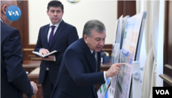 President Mirziyoyev personally invited SkyPower Global to Uzbekistan. The company team was in Tashkent within two weeks.