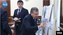 """""""SkyPower Global"""" O'zbekistondagi masala yechimi Prezident Mirziyoyev qo'lida deb hisoblaydi"""