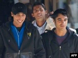 میچ فکسنگ کے جرم میں سلمان بٹ، محمد آصف اور محمد عامر کرکٹ سے دوری کی سزا کاٹ چکے ہیں۔