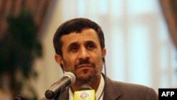 Mahmud Əhmədinejad danışıqların davam etdirilməsini mümkün sayır